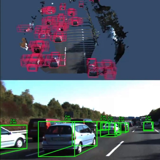 Papers With Code : 3D Object Detection