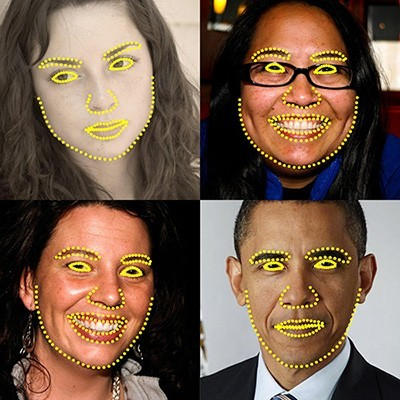 Papers With Code : Face Alignment
