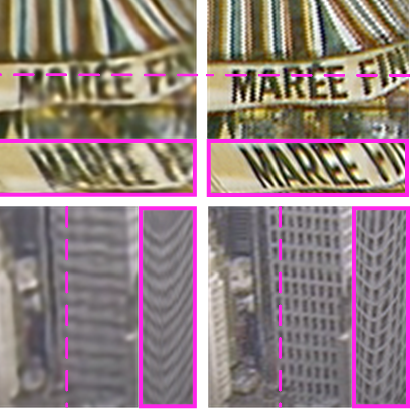 Papers With Code : Video Super-Resolution