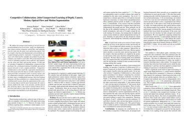 Papers With Code : Competitive Collaboration: Joint