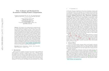Papers With Code : Atlas: A Dataset and Benchmark for E