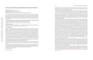 Quantum Theory Reflection Essay - Words