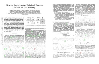 /sunset-clouds/ Discrete Auto-regressive Variational Attention Models for Text Modeling