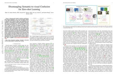 /FouriYe/ Disentangling Semantic-to-visual Confusion for Zero-shot Learning