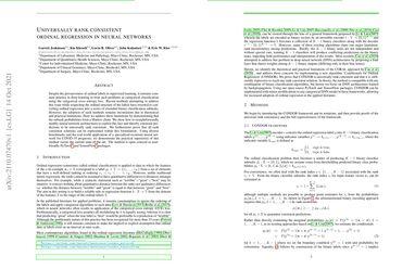 /garrettjenkinson/ Universally Rank Consistent Ordinal Regression in Neural Networks