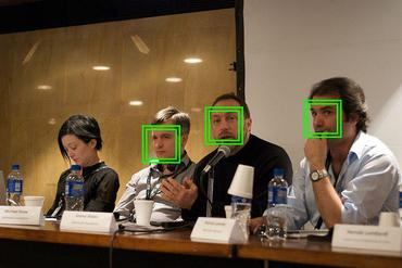 Papers With Code : Face Detection