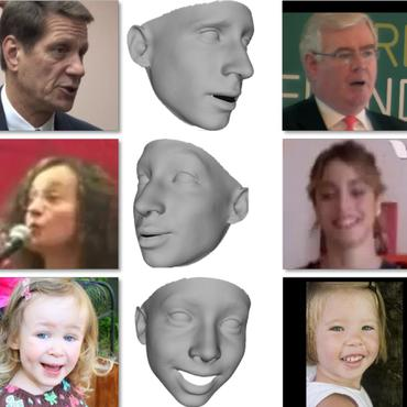 Papers With Code : 3D Facial Expression Recognition
